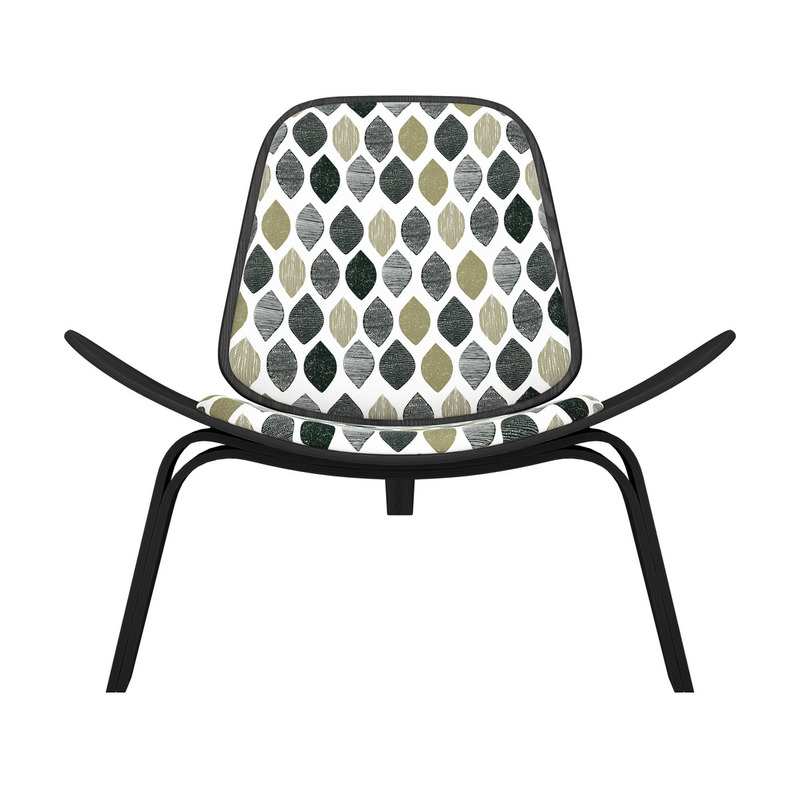 Vita Lounge Chair 889102