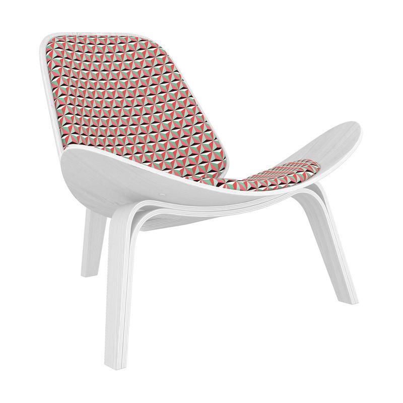 Vita Lounge Chair 889306