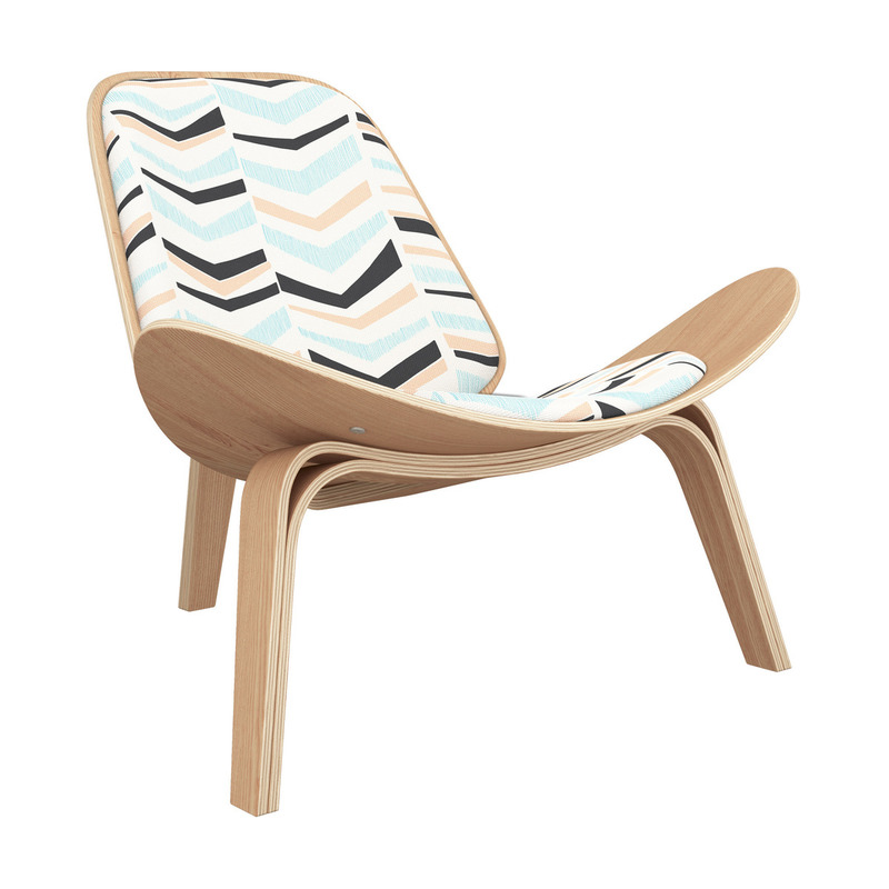 Vita Lounge Chair 889603