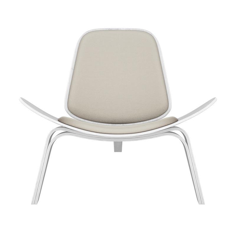 Vita Lounge Chair 889428