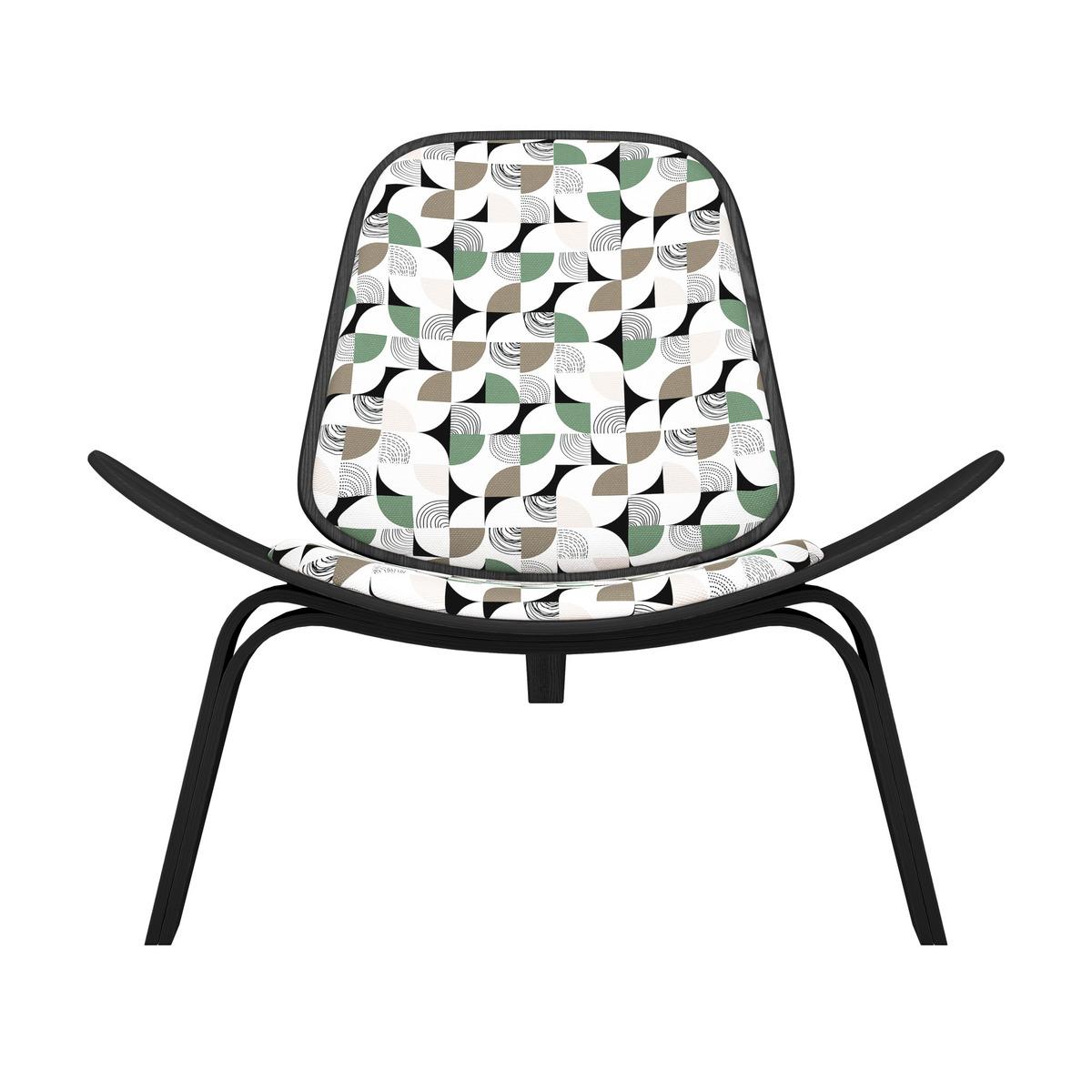 Vita Lounge Chair 889137