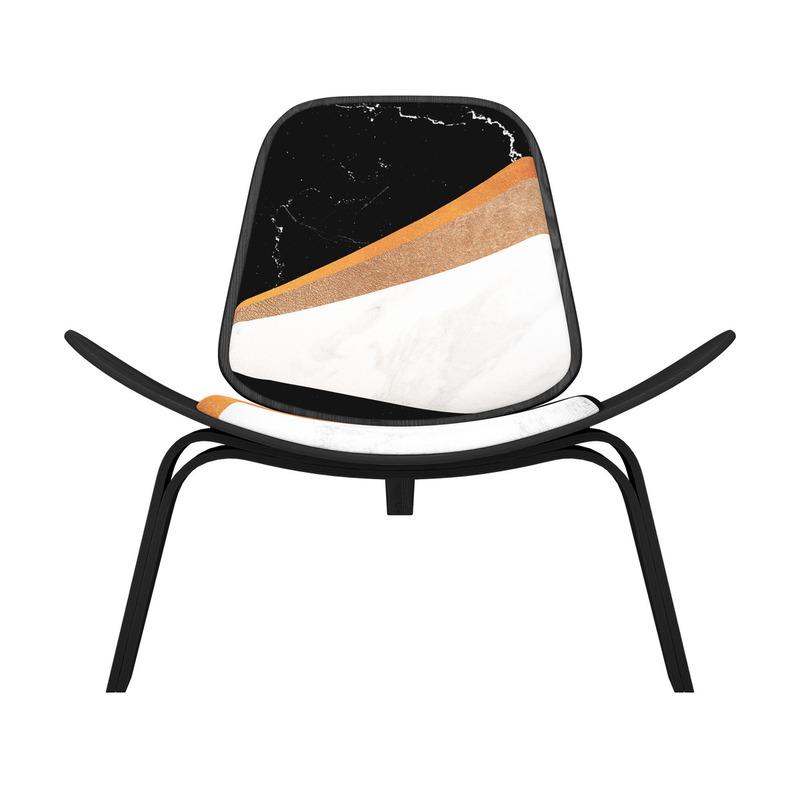 Vita Lounge Chair 889171