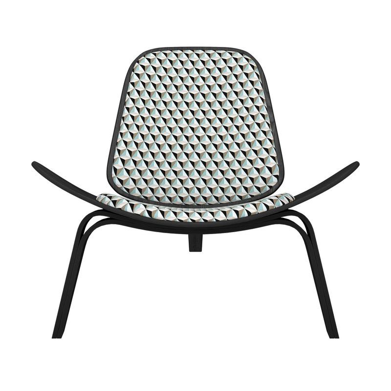 Vita Lounge Chair 889061