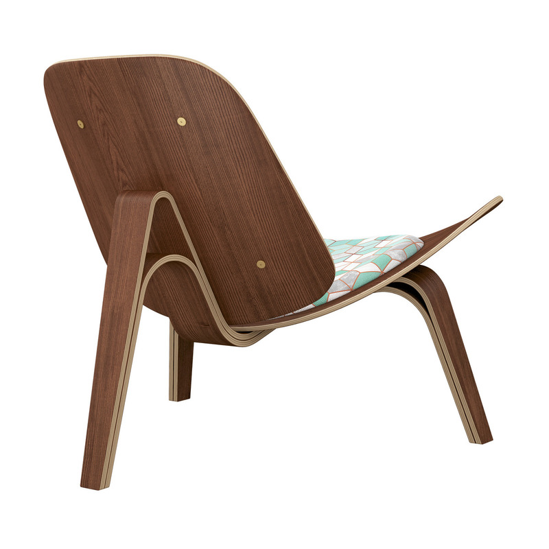 Vita Lounge Chair 889868