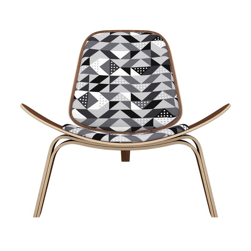 Vita Lounge Chair 889796