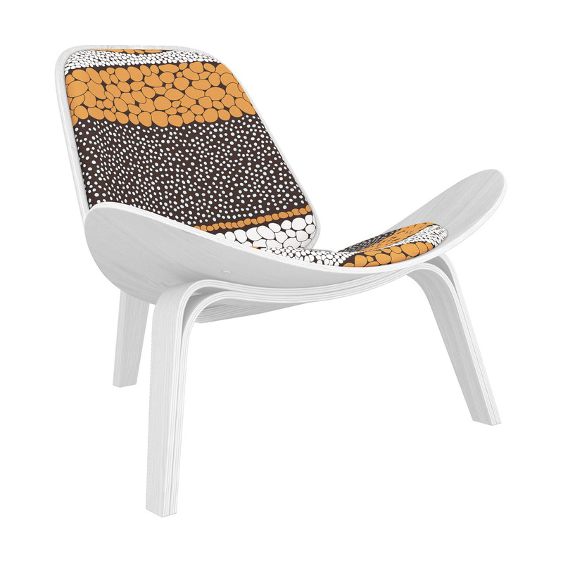Vita Lounge Chair 889352