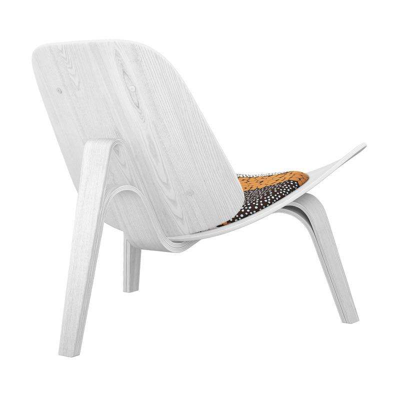 Vita Lounge Chair 889352
