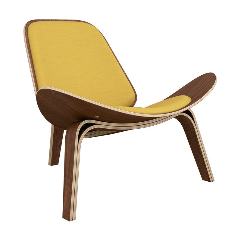 Vita Lounge Chair 889936
