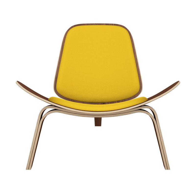 Vita Lounge Chair 889894