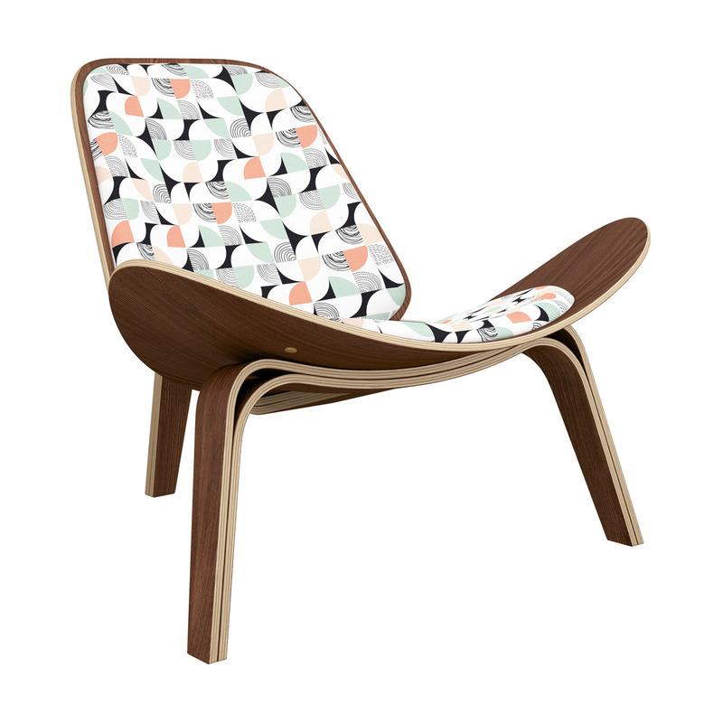 Vita Lounge Chair 889819