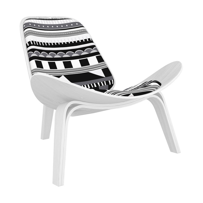 Vita Lounge Chair 889360