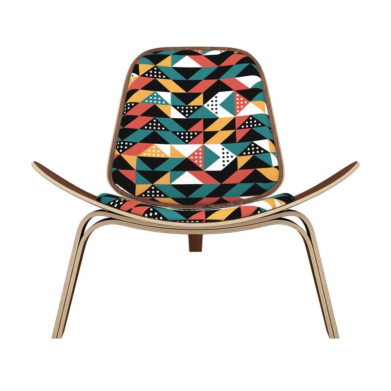 Vita Lounge Chair 889794
