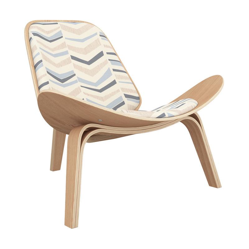 Vita Lounge Chair 889595