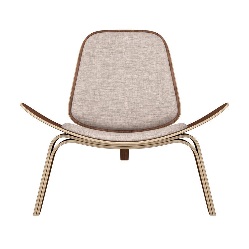 Vita Lounge Chair 889953