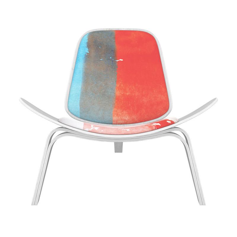 Vita Lounge Chair 889317