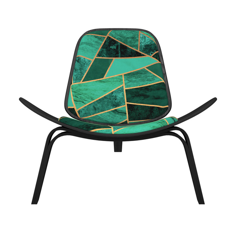 Vita Lounge Chair 889104