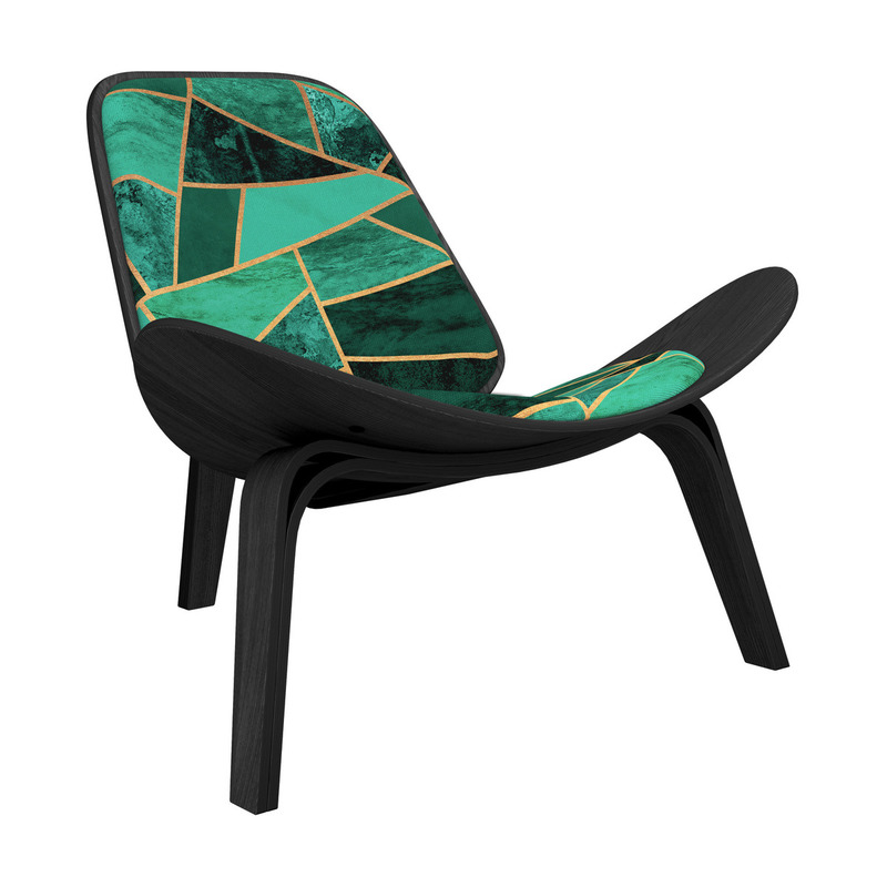Vita Lounge Chair 889104