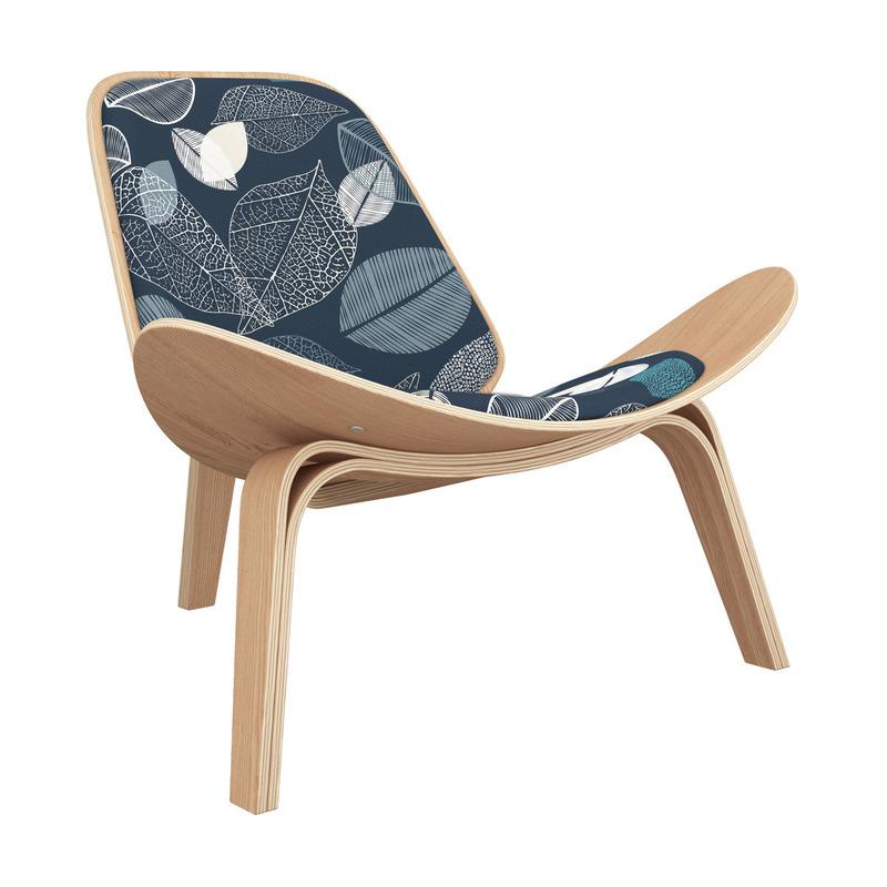 Vita Lounge Chair 889592