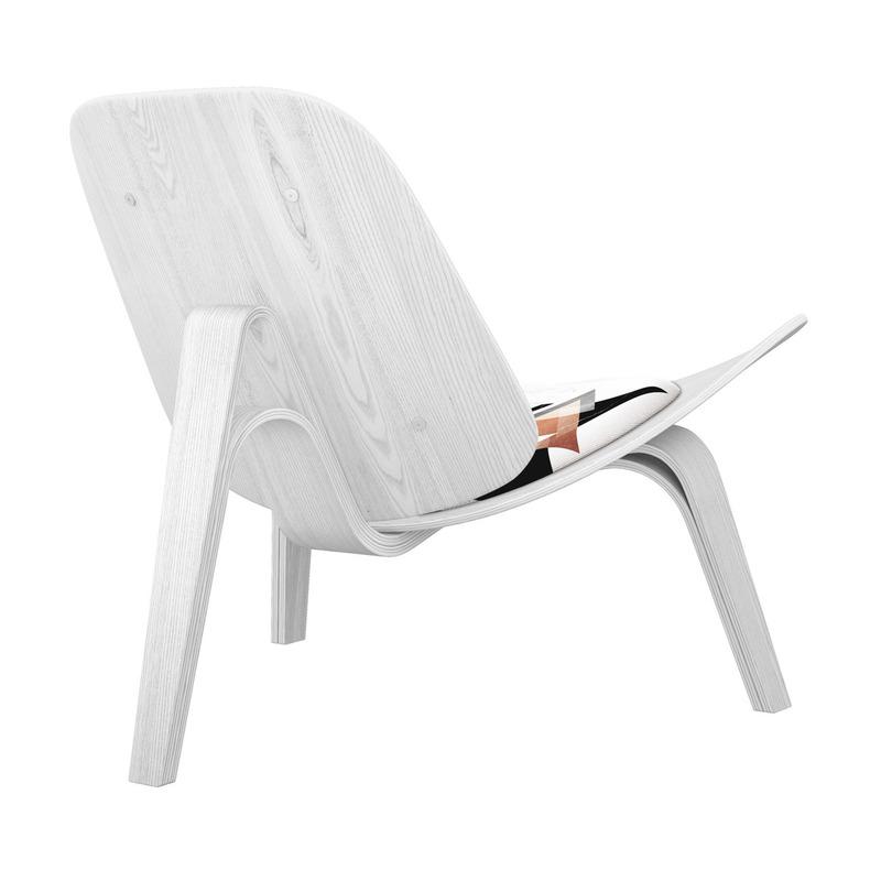 Vita Lounge Chair 889347