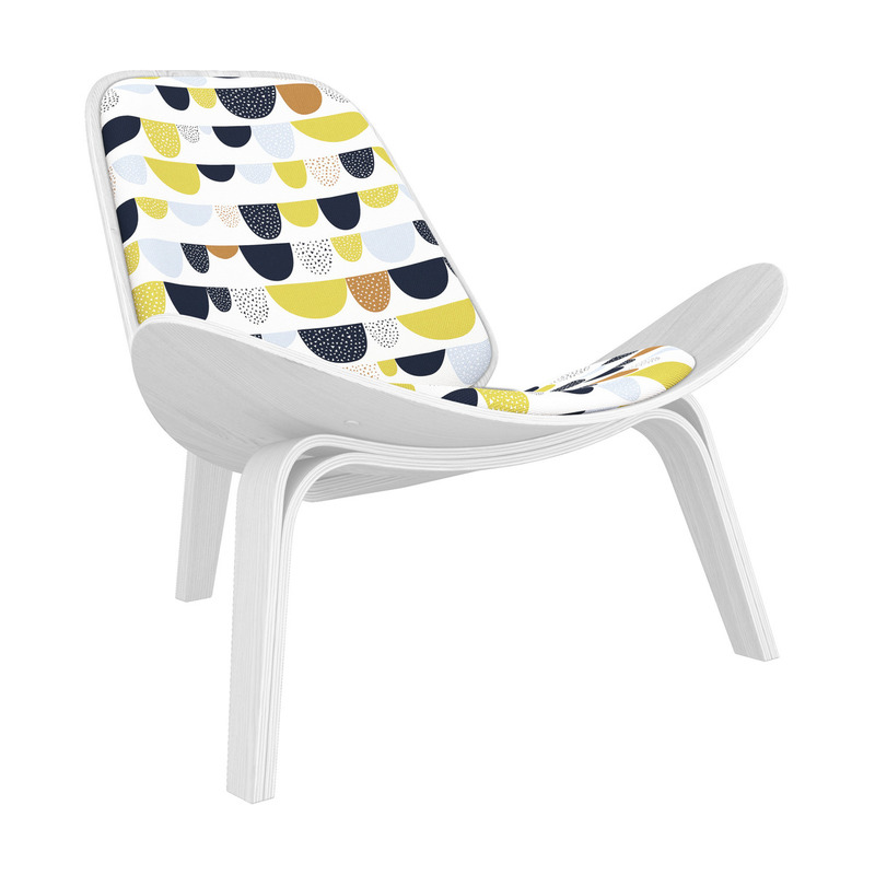 Vita Lounge Chair 889283