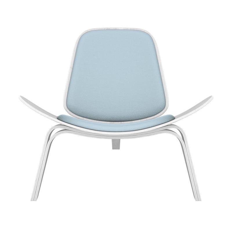 Vita Lounge Chair 889456