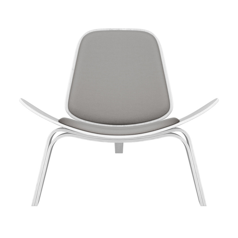 Vita Lounge Chair 889422