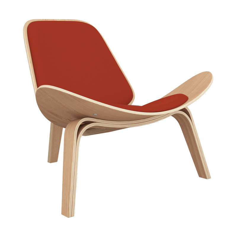 Vita Lounge Chair 889651