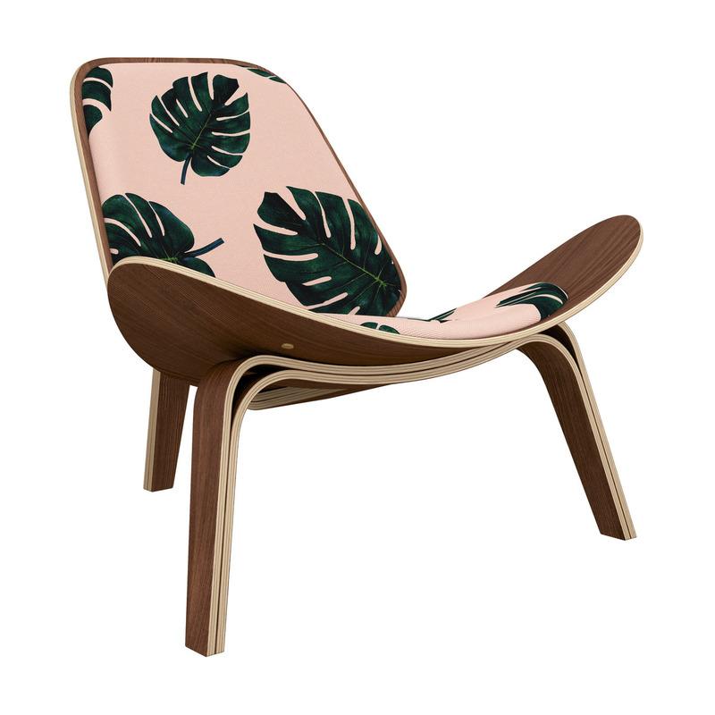 Vita Lounge Chair 889744