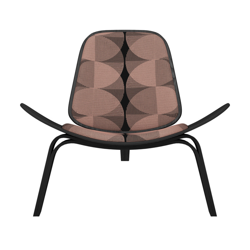 Vita Lounge Chair 889130