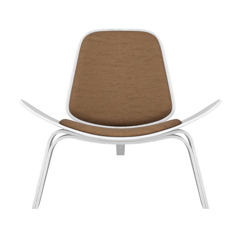 Vita Lounge Chair 889470
