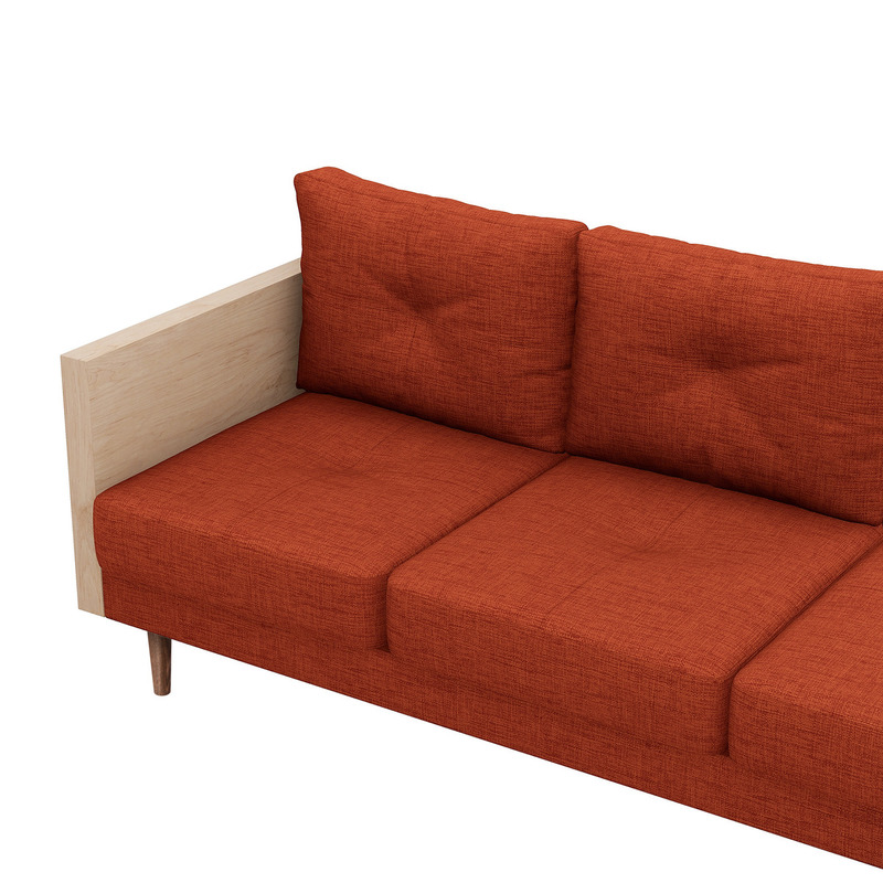 Banx Sofa 882674