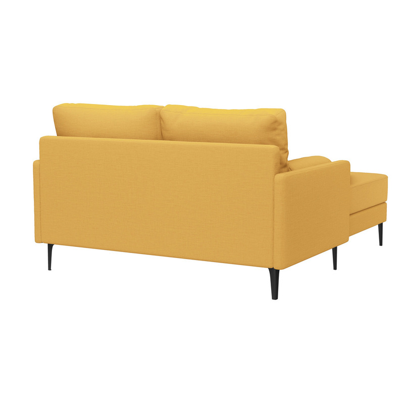 Powell Sofette Sectional 303987