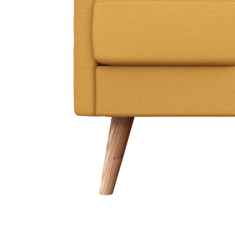 Powell Sectional 307808