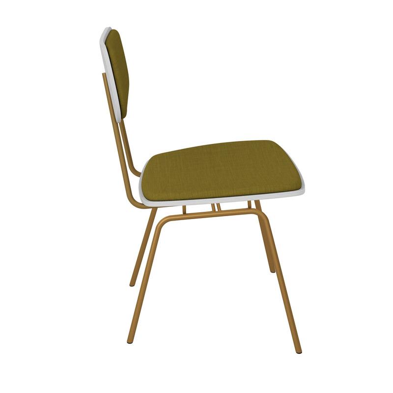 Kobe Side Chair 015037