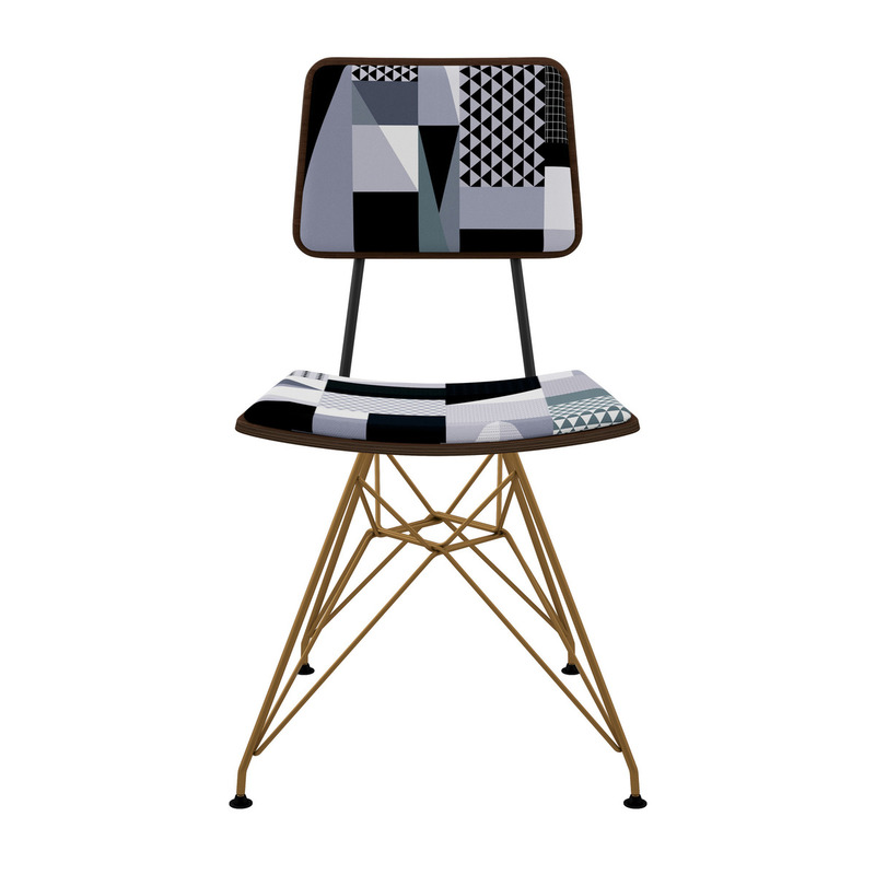 Polk Side Chair 092992