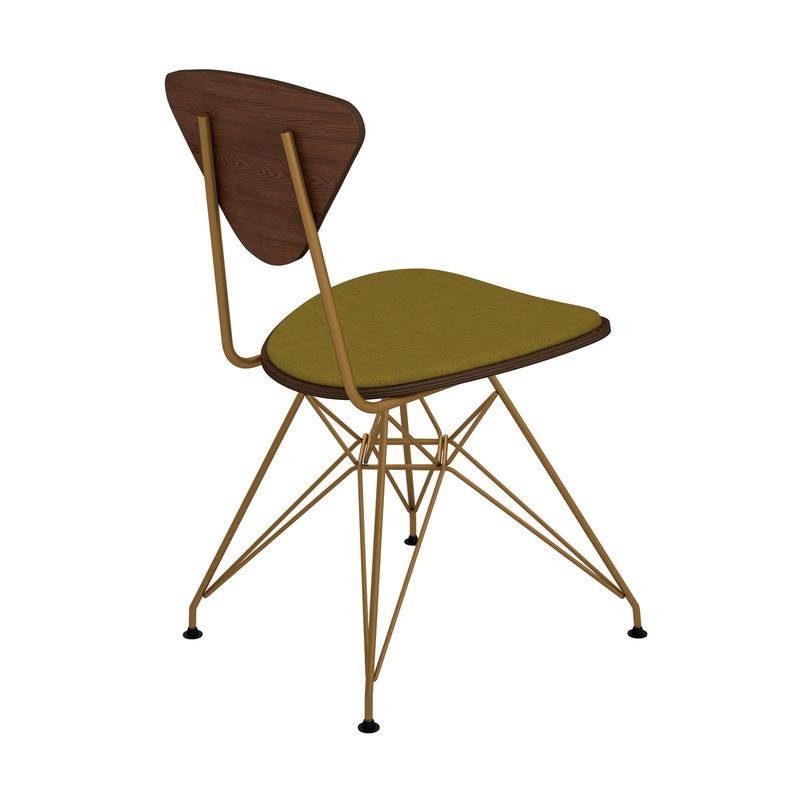 Luna Side Chair 015084