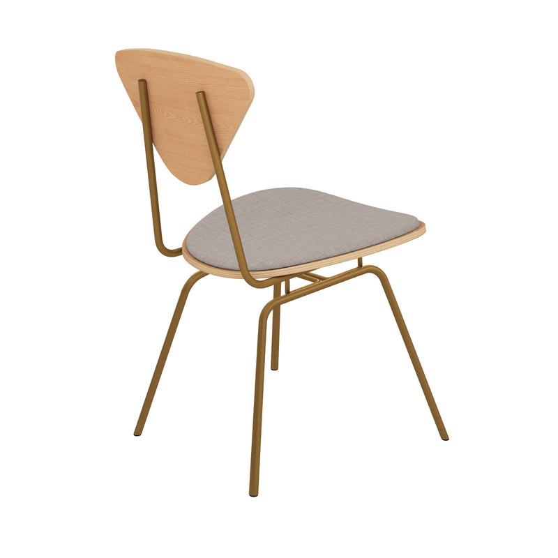 Luna Side Chair 892214