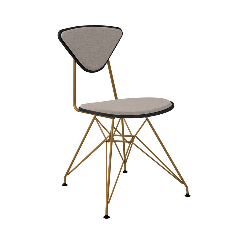 Luna Side Chair 892211