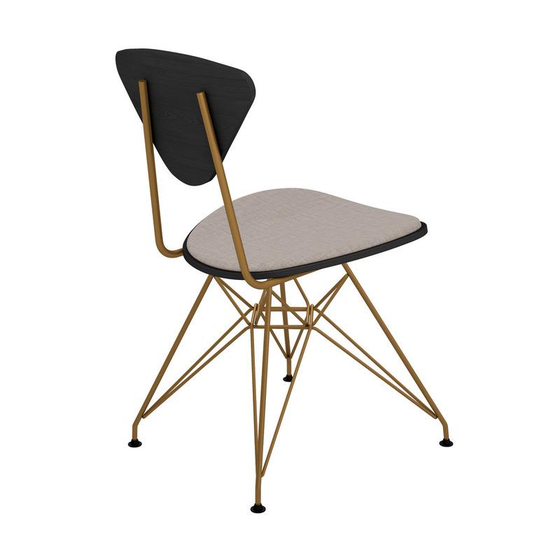Luna Side Chair 892211