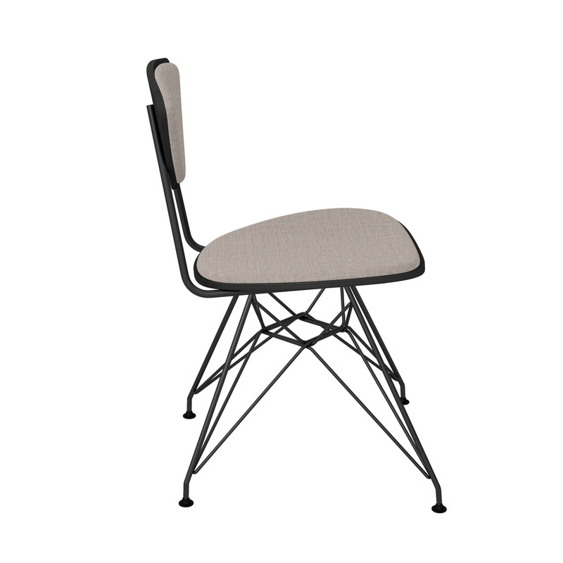 Luna Side Chair 892212