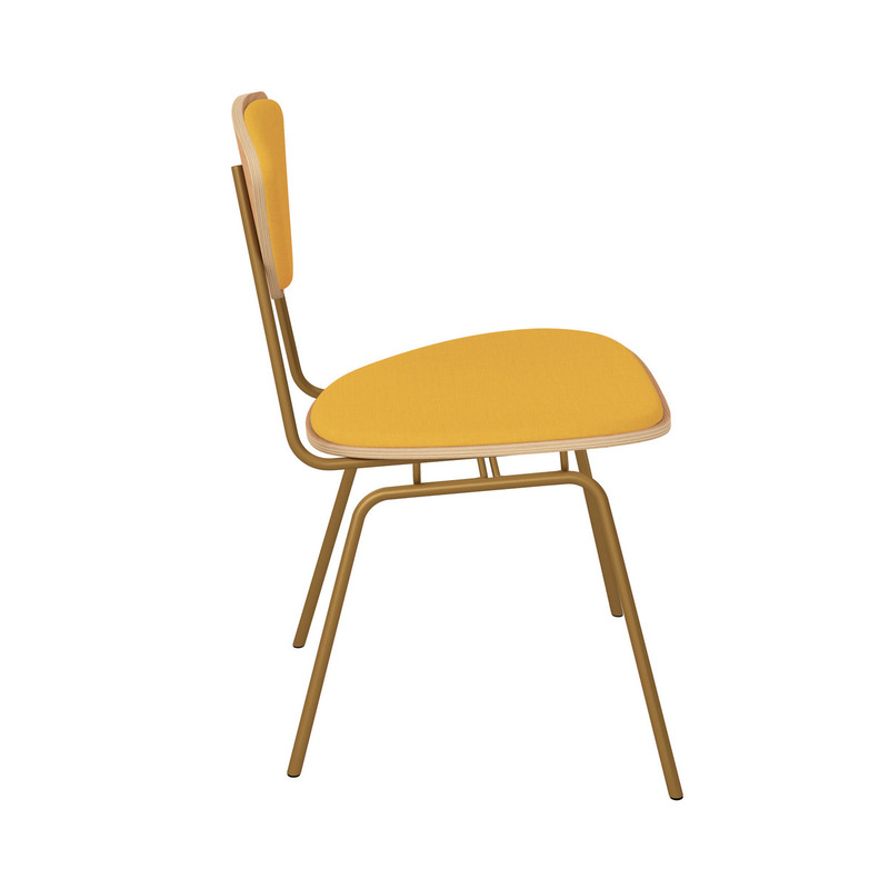 Luna Side Chair 892086