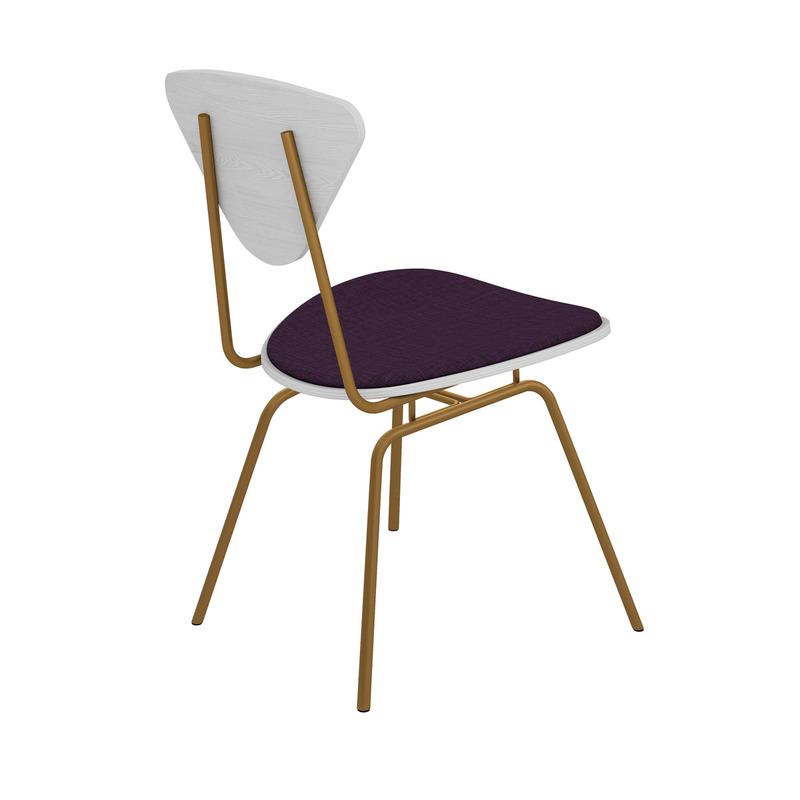 Luna Side Chair 891993