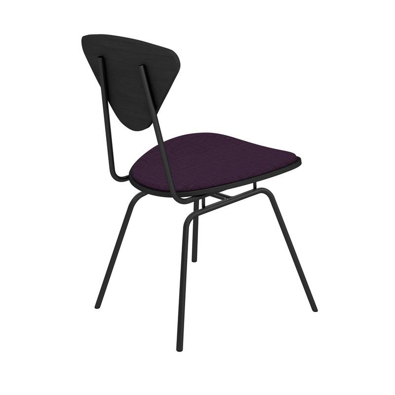 Luna Side Chair 891991