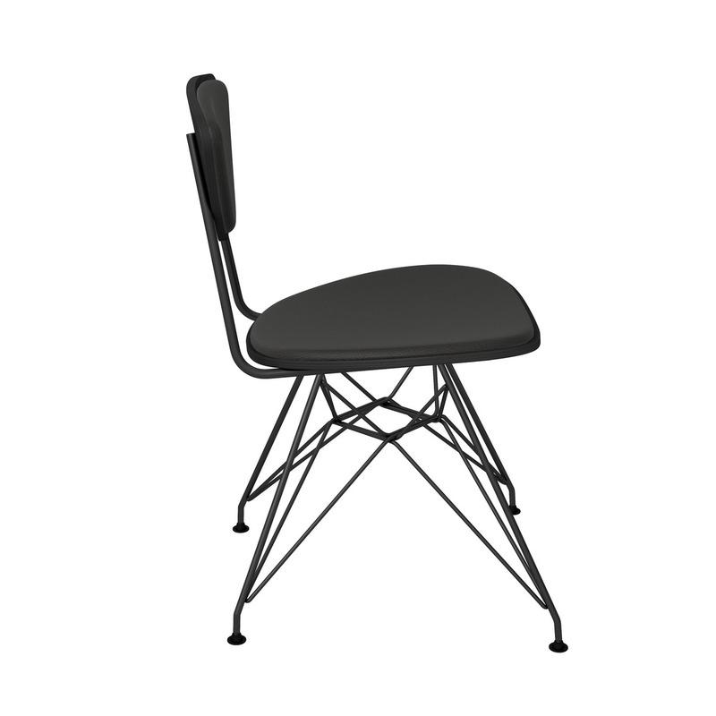 Luna Side Chair 892224