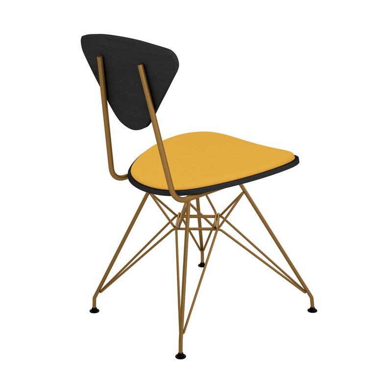 Luna Side Chair 892058