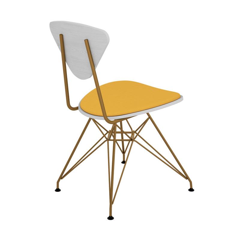 Luna Side Chair 892061