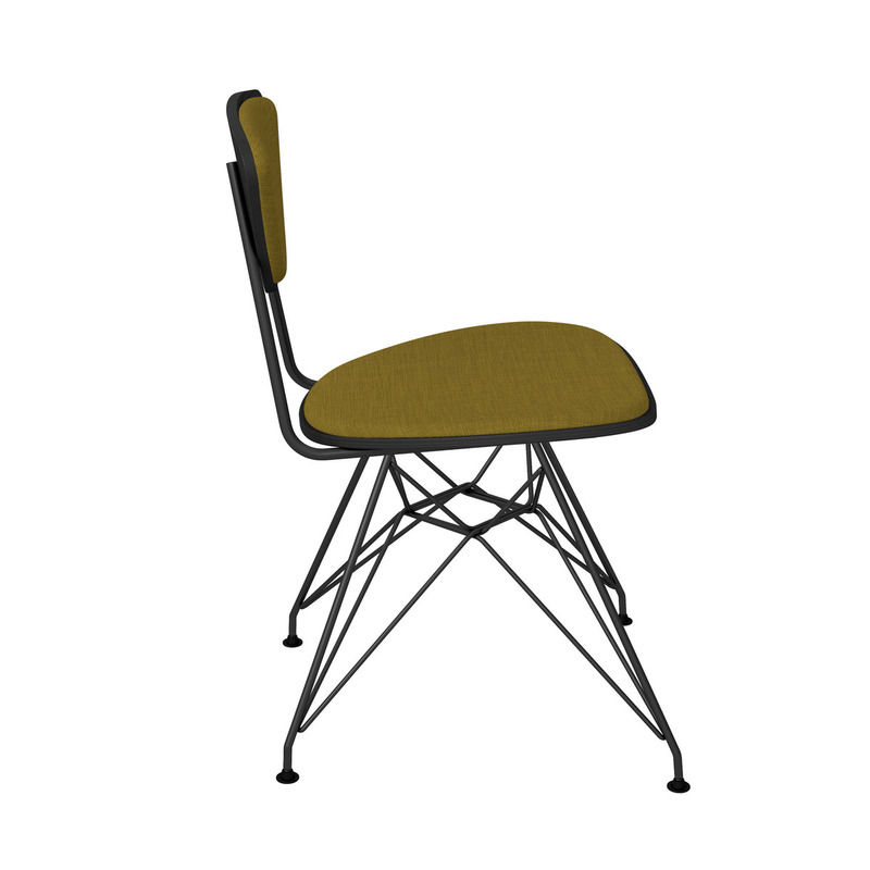 Luna Side Chair 891876