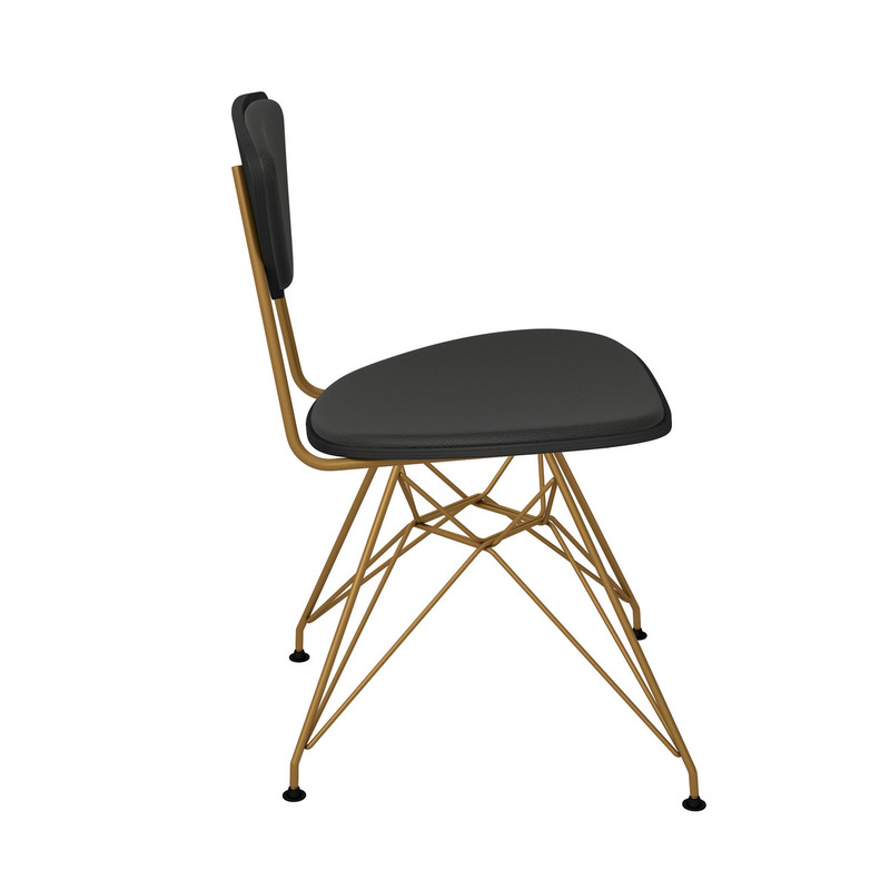 Luna Side Chair 892228