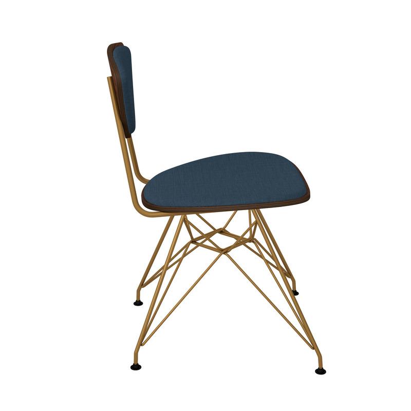 Luna Side Chair 892096