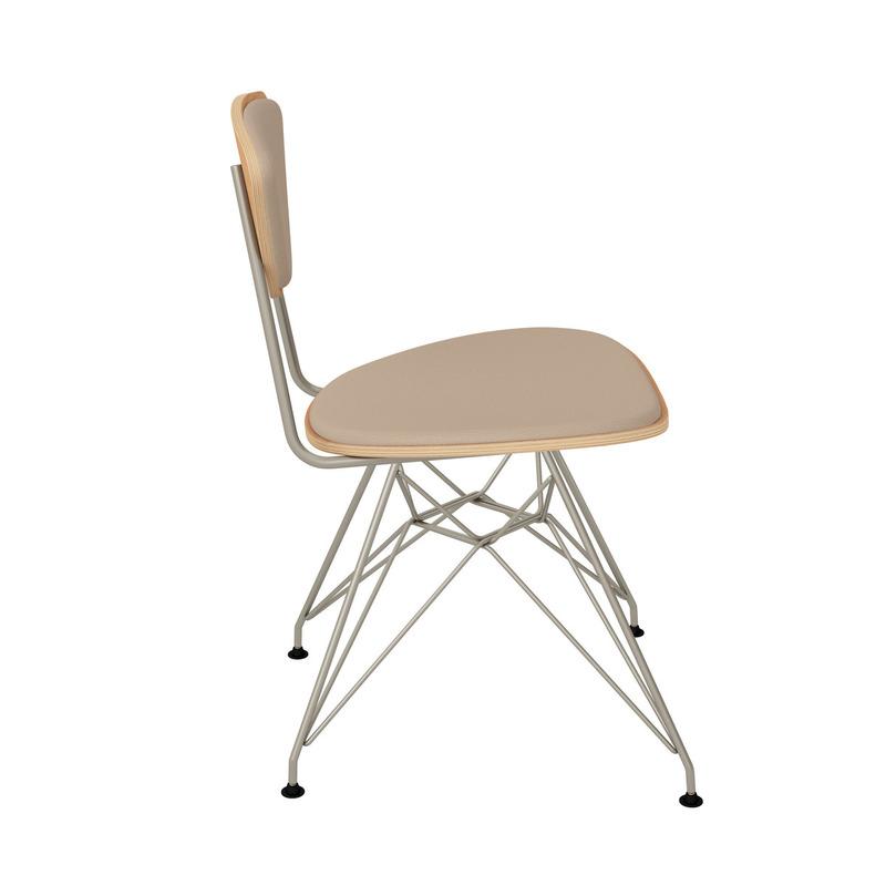 Luna Side Chair 892144